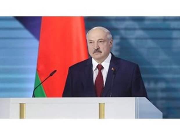 Раздвоение главной белорусской личности. Что означает обращение Лукашенко к белорусскому народу