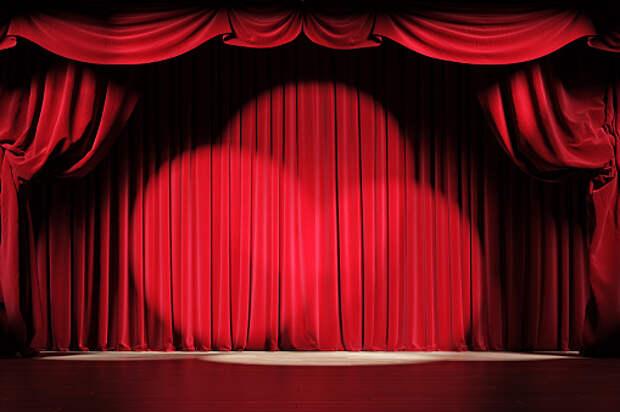 Театр на Абрамцевской открыл новый сезон