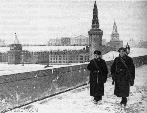 Как кремль прятали