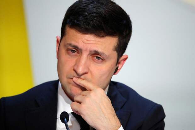 На Украине назвали последствия для Зеленского при отказе от встречи с Путиным