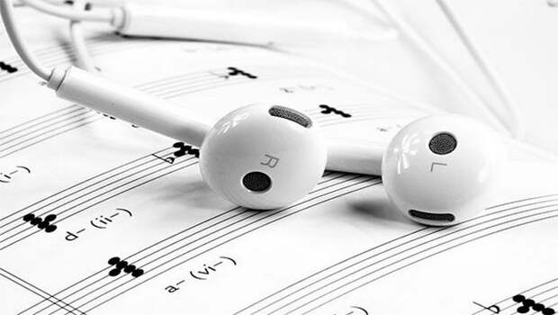 Что такое музыка?