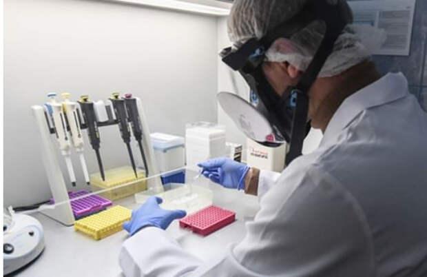 Ученые нашли способ предсказать тяжелую форму коронавируса