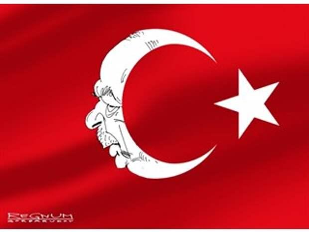 Турецкая разведка на юге Украины — как у себя дома