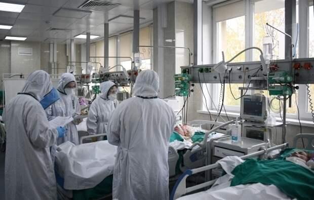 Эпидемиолог заявил о росте смертности из-за устойчивости болезней к антибиотикам