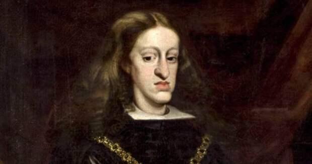 Печальная история испанского короля Карла II — самого безобразного монарха Европы