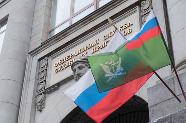 Жителю Алексеевского ограничили выезд за границу из-за долгов по коммуналке
