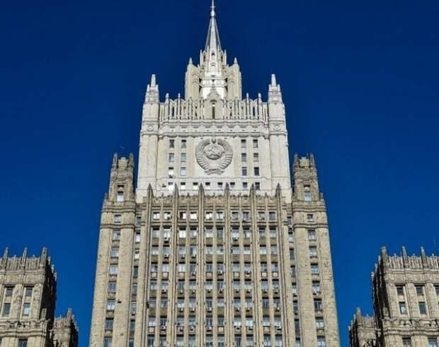 Россия расширяет список британских граждан, которым запрещен въезд в РФ