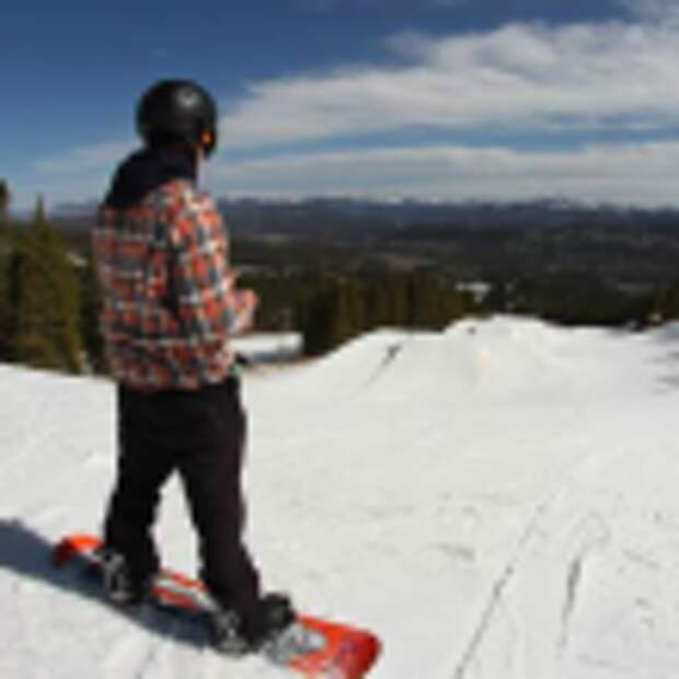 The 2022 Rossignol One Snowboard Review