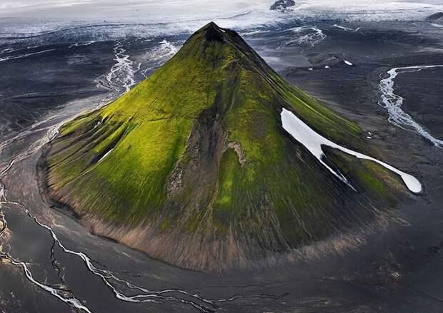 Планета Земля: разная и прекрасная