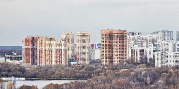 В Москве семерых больных COVID-19 оштрафовали за нарушение карантина Фото: mos.ru