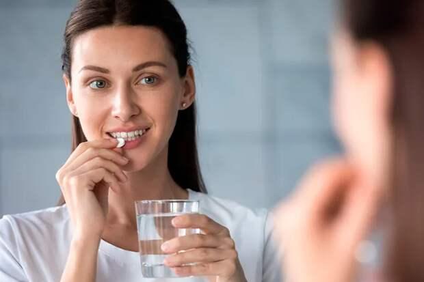 Витамины и минералы, которые в дефиците даже у врачей