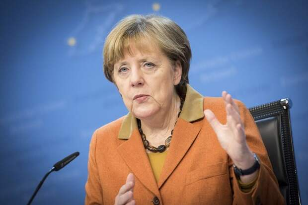 Немецкий политолог объяснил, почему Меркель перестала сотрудничать с Украиной