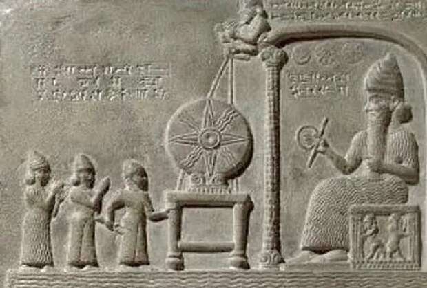 Пять следов возможного пребывания ануннаков на Земле