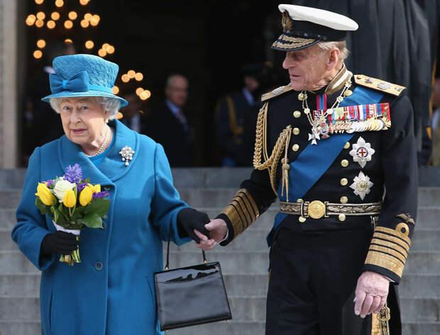 Как изменится жизнь королевы после похорон принца Филиппа