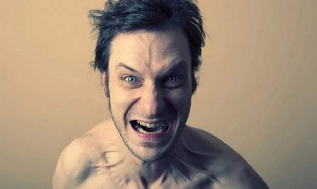 38 фактов о психопатах, от которых мурашки по коже