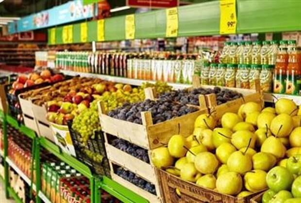 Решетников озвучил причины роста цен на продукты