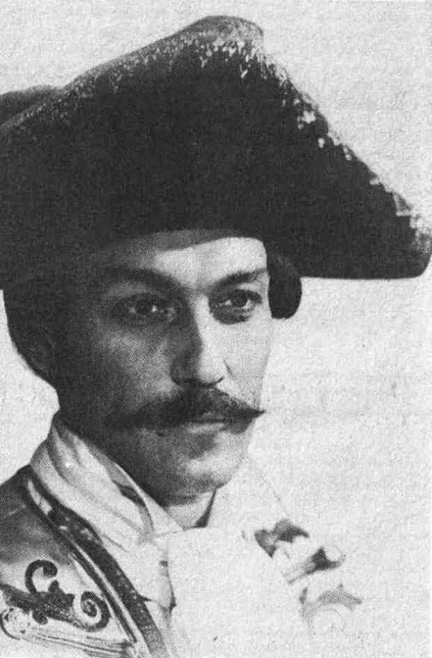 Как Олег Янковский стал тем самым бароном Мюнхгаузеном