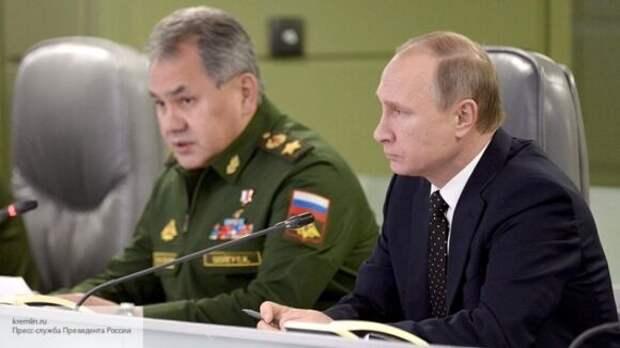 NI: Вашингтон для защиты американцев должен пойти на уступки России