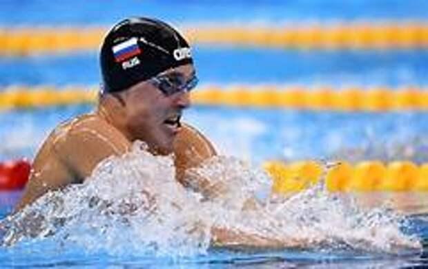 Российский пловец Колесников выиграл вторую медаль на Олимпиаде – бронзу 100 м вольным стилем. Чупков проиграл и решил уйти
