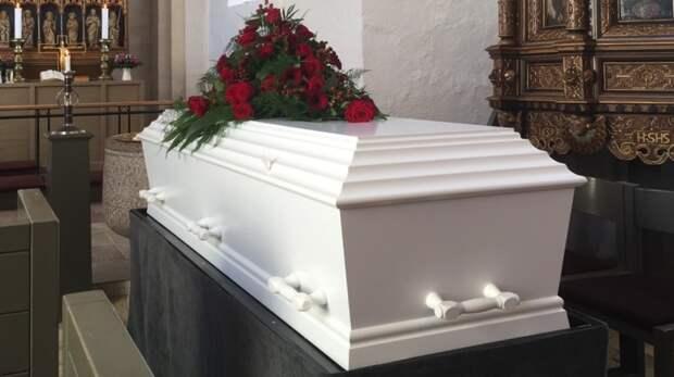 Погибших ваварии подростков похоронили взакрытых гробах вНовочеркасске