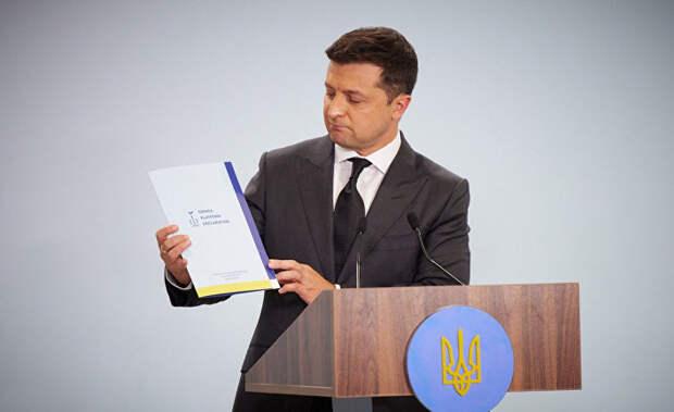 Кабмин Украины утвердил стратегию деоккупации Крыма
