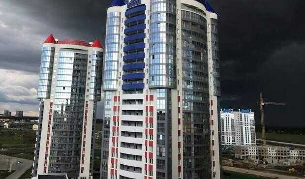 В Тюмени 23 апреля будет облачно и без осадков