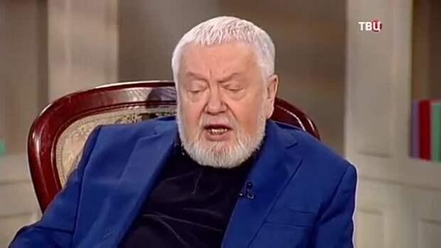 """Источники: Режиссер фильма """"Асса"""" Соловьев госпитализирован в тяжелом состоянии"""