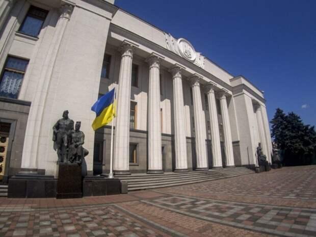 Киев обижается на то, что Европа игнорирует украинские интересы