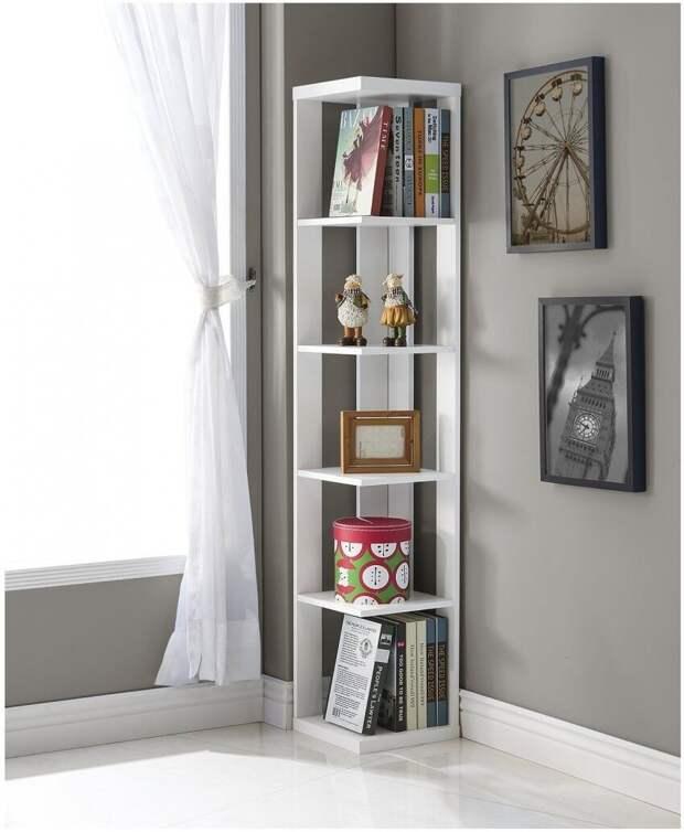 Как уместить всю мебель в спальне меньше 11 кв.м.?
