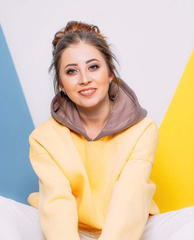 Студентка Глазовского пединститута представит Удмуртию на крупнейшем конкурсе красоты среди вузов