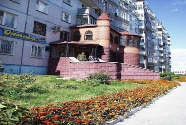 Царь-балкон (7 фото)