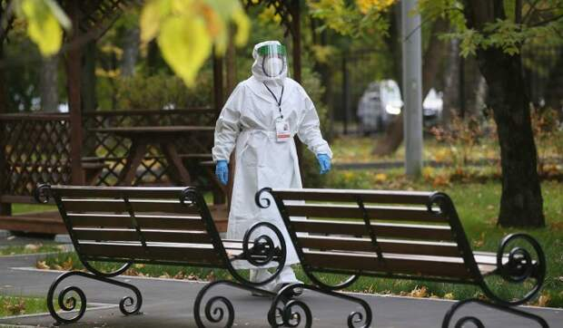 Россиянам пригрозили ужесточением карантина из-за коронавируса: У властей не останется выбора
