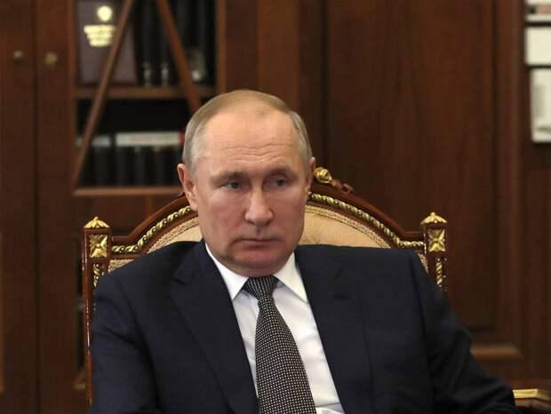 «Байден поднял кнут»: китайская пресса о санкциях США и реакции Путина