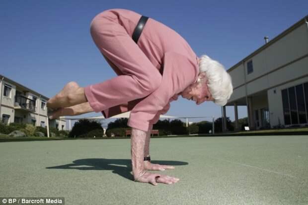 Физические нагрузки защищают мозг от возрастных изменений