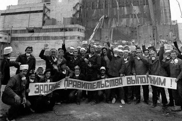 Мы помним! История ликвидатора Чернобыльской катастрофы