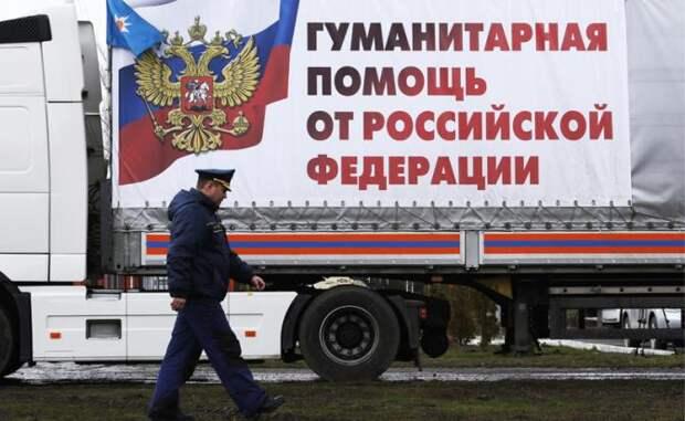 Кремль сажает Донбасс на голодный паек