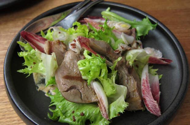 Кладем в еду горчицу: макароны и мясо становятся вкуснее