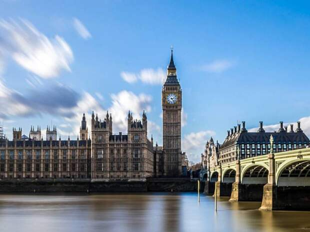 В Британии министром иностранных дел стала женщина