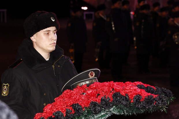 В Новороссийске пройдет патриотическая акция «Бескозырка»
