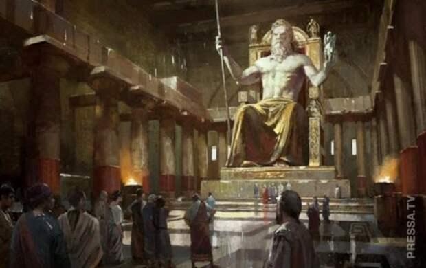 Калигула - самый безумный римский император
