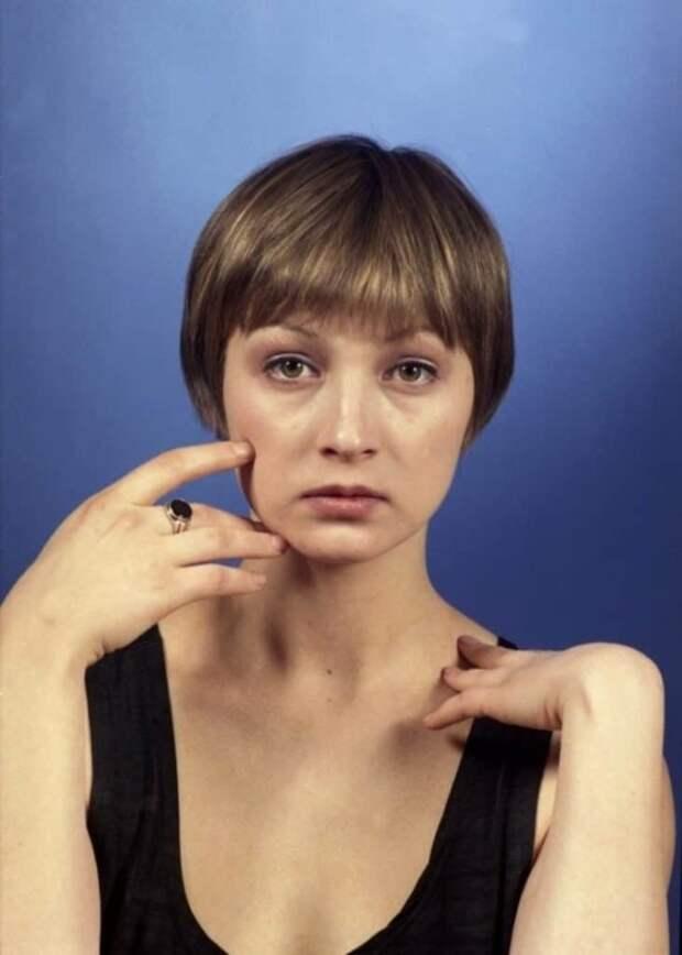 Ксения Качалина. / Фото: www.jauns.lv