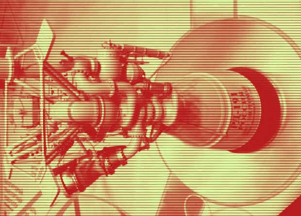 Инженеры нашли у двигателей «Ангары» потенциально опасные вибрации