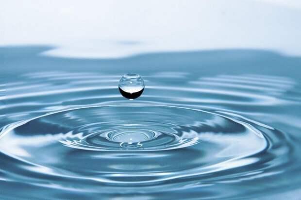 Вода. Фото: открытый источник