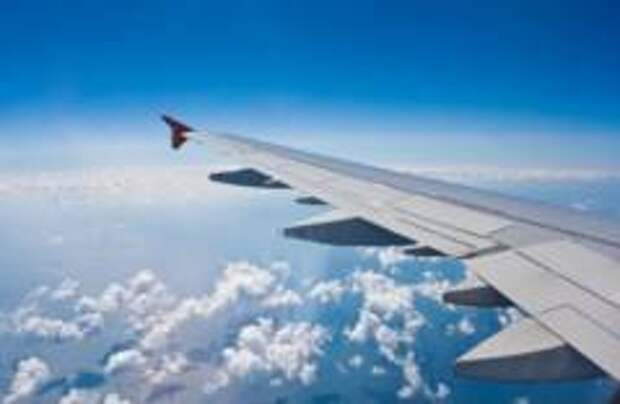 Мужчина выпал из самолета при посадке в Лондоне