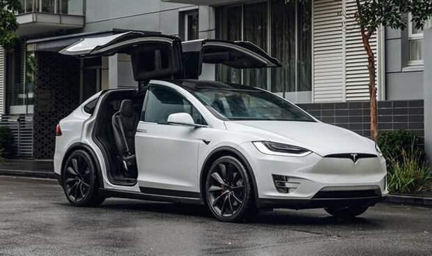 Лучшие автомобили на январь 2021 года