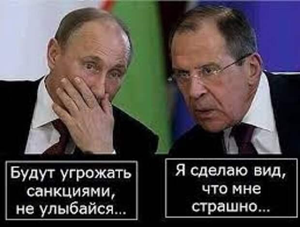 Симметричный ответ Кремля американцам в Афганистане за Украину