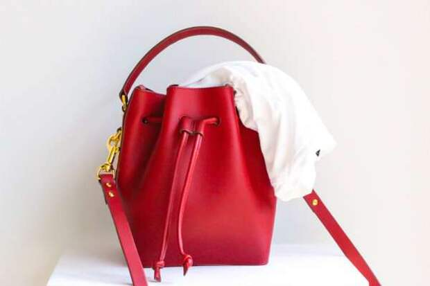 Советы по уходу за сумками от французских модниц