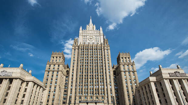 Мария Захарова предупредила Киев о последствиях провокации в ПАСЕ