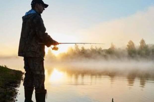 Поймал 2645 рыб за сутки: рыбак из США установил новый мировой рекорд