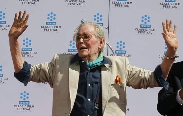 85 лет со дня рождения легенды британского кино